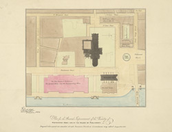 Plan for the general improvement of the vicinity of Westminster Abbey, and of the Houses of Parliament